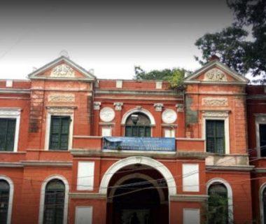 VISVESVARAYA COLLEGE OF ARCHITECTURE