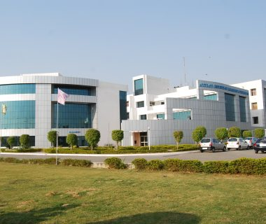 ACCURATE INSTITUTE OF MANAGEMENT AND TECHNOLOGY [GREATER NOIDA]