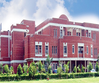 APPEJAY INSTITUTE OF TECHNOLOGY,SCHOOL OF ARCHITECTURE & PLANNING [G NOIDA]