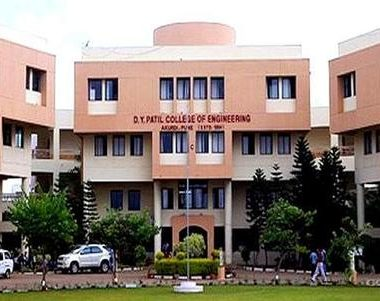 D Y PATIL UNIVERSITY [NAVI MUMBAI]
