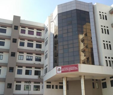 DY PATIL UNIVERSITY [NAVI MUMBAI]