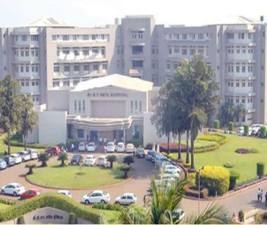 DY PATIL MEDICAL COLLEGE [KOLHAPUR]