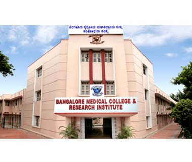 BANGALORE MEDICAL COLLEGE AND RESEARCH [BANGALORE]
