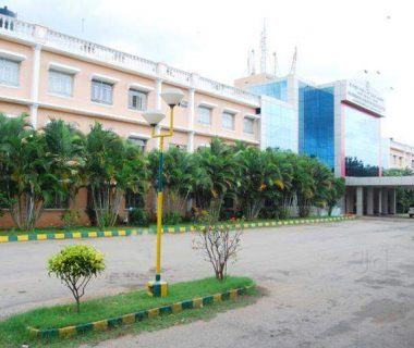 SREE SIDDHARTHA MEDICAL COLLEGE & RESEARCH CENTRE [TUMKUR]