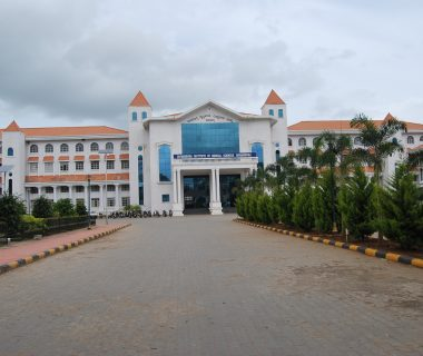 SHIMOGA INSTITUTE OF MEDIAL SCIENCE [SHIMOGA]