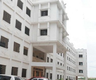 MEENAKSHI ACADEMY OF HIGHER EDUCATION & RESEARCH [CHENNAI]