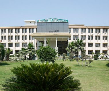 MUZAFFARNAGAR MEDICAL COLLEGE [MUZAFFARNAGAR]