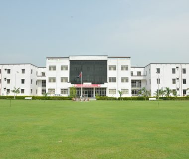 SHRI RAM MURTI SMARAK INSTITUTION [BARELLY]
