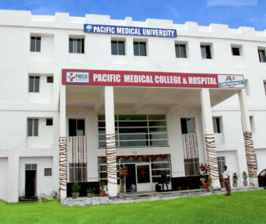 PACIFIC MEDICAL COLLEGE [UDAIPUR]