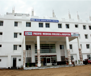 PACIFIC MEDICAL COLLEGE AND HOSPITAL [UDAIPUR]