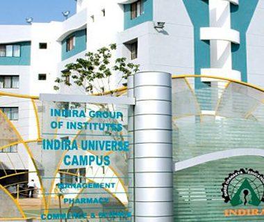 INDIRA SCHOOL OF BUSINESS STUTIES [ISBS]