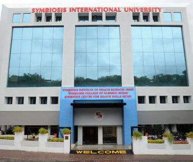SYMBIOSIS INSTITUTE OF HEALTH SCIENCE