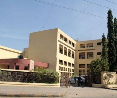 SIES COLLEEG OF MANAGEMENT STUDIES-NAVI MUMBAI