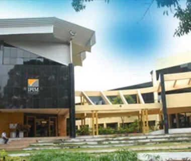 IFIM BUSINESS SCHOOL-IFIM BANGALORE