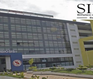 SYMBIOSIS INSTITUTE OF BUSINESS MANAGEMENT
