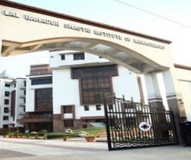LAL BAHADUR SHASTRI INSTITUTE OF MANAGEMENT-