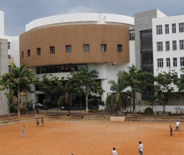 CMR INSTITUTE OF MANAGEMENT STUDIES