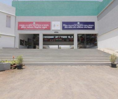 Indira College Of Architecture & Design in Indira College Of Architecture & Design