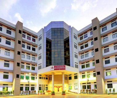 DR DY PATIL HOMEOPATHIC MEDICAL COLLEGE & RESEARCH CENTRE [PUNE]