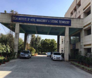 DELHI INSTITUTE OF HOTEL MANAGEMENT & CATERING TECHNOLOGY [NEW DELHI]